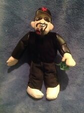 PSYCHOPATHIC RECORDS stuffed-toy plush doll ICP Alex Juggalo Free Shipping!