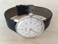 Junghans Max Bill Automatic Made In Germany