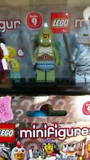 New Lego Minifigure Series 9 Cyclops. Sealed Packet.