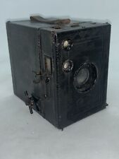 Vintage Zeiss Ikon Box Tengor Camera