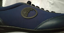 Versace Collection men's blue sneakers size 6UK (40EU)