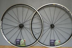 Mavic Aksium Clincher Wheelset