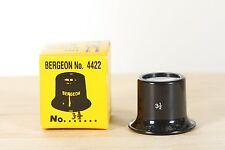 Bergeon 4422 No 3.5 loupe eyeglass NEW