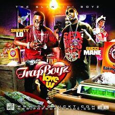 Shawty Lo, Shawty Lo & Gucci Mane - Trap Boyz Love Us [New CD]