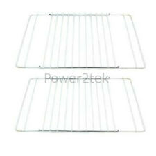 2 x Ikea Universal Adjustable Fridge Freezer/Refrigerator Shelf Rack Grid NEW UK