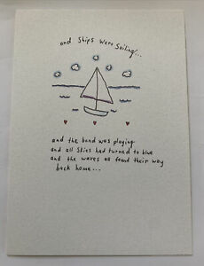 Happy Anniversary - Sweet Greeting Card For Significant Other
