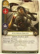 A Game of Thrones 2.0 - 1x #027 Victarion Greyjoy - House Greyjoy
