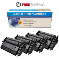4 x 052 H Toner Cartridge for Canon LBP-212dw LBP-214dw MF424dw MF426dw MF429dw