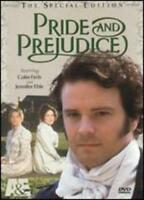 Pride and Prejudice [Special Edition] [2 Discs] by Simon Langton: Used