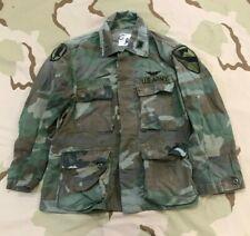 Collection Here Vtg Civil War Bib Cavalry Battle Shirt Denim Rockmount Ranch Wear Us Army 2xl Collectibles Reenactment & Reproductions