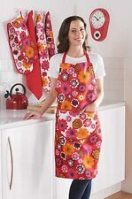 Country Floral & Nature Kitchen Aprons