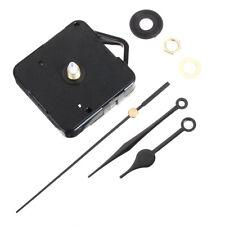 Quartz Clock Movement Spindle Silent Mode Hand DIY Mechanism Repair Tool Kit #