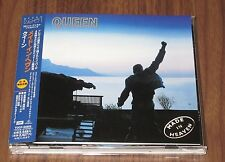 PROMO issue! QUEEN Japan pic CD Freddie Mercury OBI more listed MADE IN HEAVEN