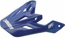 Racing Ar1 Replacement Parts Visor Off-Road Motorcycle Helmet Accessories - Red/