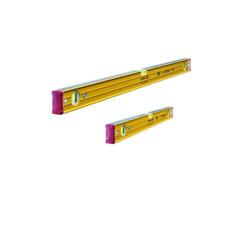 "Stabila 96-2 120cm /48""box Beam Level 3 Vial 1200mm / 48"""