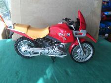 BMW R1100GS Motorrad-Modell  1:18 (??)
