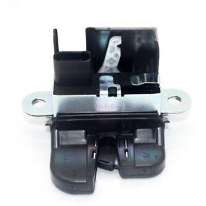 REAR TRUNK LOCK LID LOCK LATCH FOR VW GOLF MK5 GTI MK6 SEAT LEON 1K6827505E