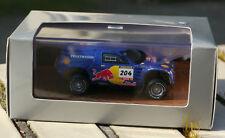 VW Race Touareg -1:43 - Minichamps - Red Bull - Volkswagen