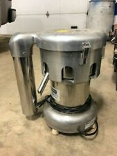 Uniworld Ujc-100 Juice Extractor Fruit and Vegetable Juicer electric Commercial