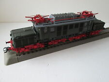 Modellbahnloks der Spur H0 aus Messing ab dem Herstellungsjahr 1988