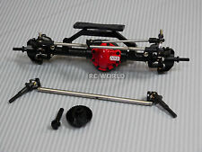 All Metal ARB AXLES Internal Metal Parts FRONT+ REAR Gears, Shafts, Sprocket