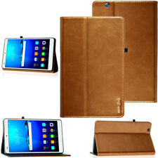 """Premium Leather Cover for Huawei Mediapad M3 - 8,4 """""""
