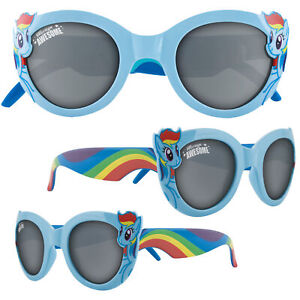Children's Character Sunglasses UV protection for Holiday - My Little Pony PONY4