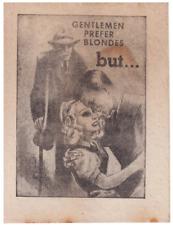 WW2 German Wehrmacht English Propaganda Flyer