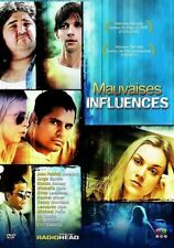 Mauvaises influences DVD NEUF SOUS BLISTER