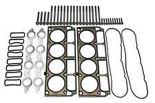 GM LS1/LS6 Cylinder Head Installation Gasket Kit New GM 12499217