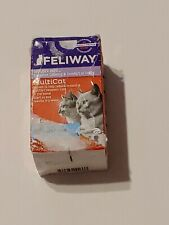 Feliway MultiCat Diffuser Refill, 48 ml
