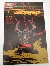 zorro # 6 , 1994
