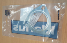 BLG39 / 410062 Klarius 3 pin / bolt exhaust gasket - 51mm Inner Diameter