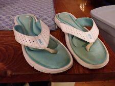 Women's Nike Flip Flops Size 11