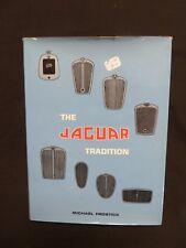 The Jaguar Tradition Lot A-098