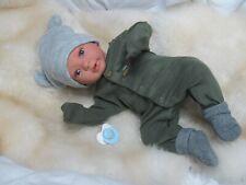 Reborn Baby Puppe Lexo Babypuppe Rebornbaby Sammlerpuppe Künstlerpupp ninisingen