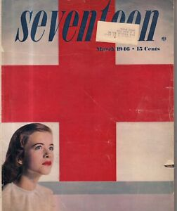 1946 Seventeen March - Kay Kyser; Fred Allen; Jefferson MO; Easter clothes,suits