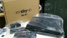 decoder mysky hd  digitale terrestre modello dps5002ns WI FI