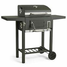 VonHaus Compact Charcoal BBQ