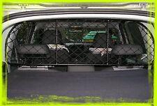 Rejilla Separador proteccion para SKODA Roomster - para perros y maletas