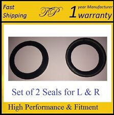 Front Wheel Bearing Seals For 1987-2004 NISSAN PATHFINDER, 2000-04 NISSAN XTERRA
