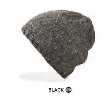 DAKINE - HEATHER WOMEN´S BEANIE - BLACK - HAT - Gorro/Beanie - NEGRo