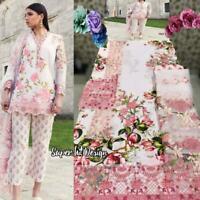 Anarkali Party Wear Suit Dupatta Indian Pakistani Designer Salwar Kameez