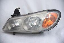 00-04 Infiniti i30 i35 Left Driver Headlight Xenon Hid (Fits: Infiniti I35)