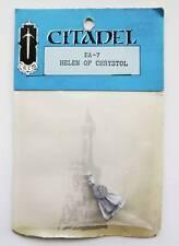 Citadel RAFM BA-7 Helen Of Chrystol Bryan Ansell's Heroic Adventures Sealed 1983