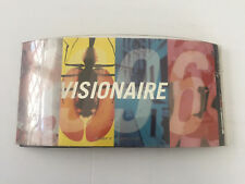 VISIONAIRE No. 16 Calendar Issue, 1996 / 2024 - 53 Weeks of Photos, Marc Jacobs