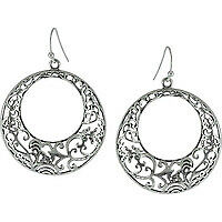 Royal Design! 925 Sterling Silver Earrings Wholesale