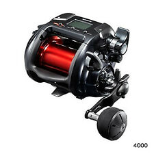 Shimano 17 Plays 4000 Electric Reel From Japan