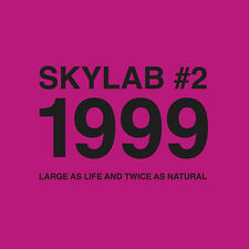 "Skylab ‎– Skylab #2: 1999 ""Large As Life And Twice As Natural"" (2015)  CD  NEW"
