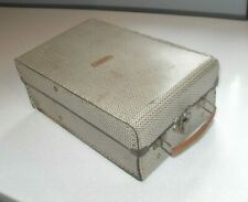 More details for vintage 1930/40s first aid box with lots of contents